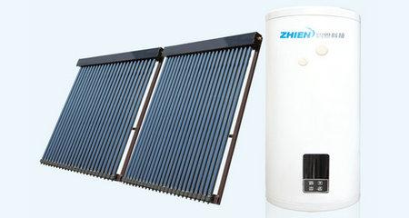 分体式家用太阳能热水器