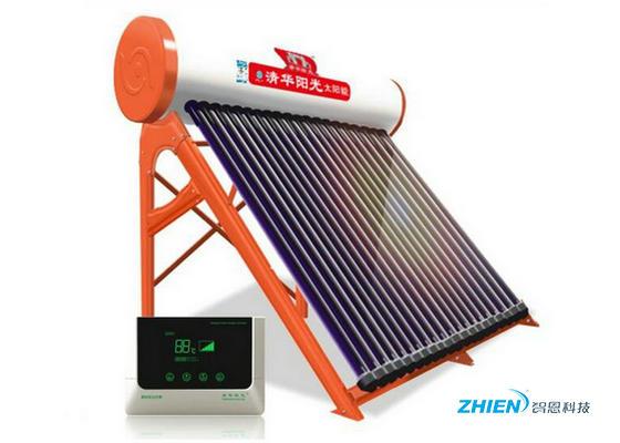 北京清华阳光太阳能设备有限责任公司—太阳能热水器十大品牌