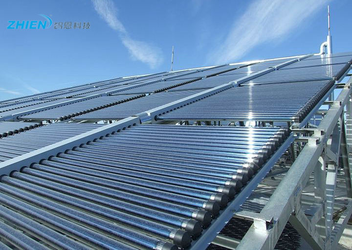 太阳能热水工程方案