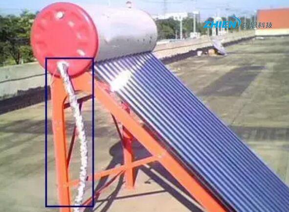 """冬季太阳能热水器如何做好""""防寒防冻""""?"""