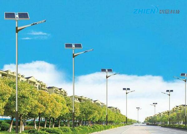 太阳能led路灯采购须知 购买太阳能led路灯的注意事项