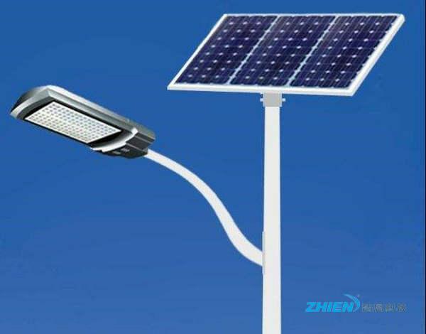 太阳能庭院灯怎么安装