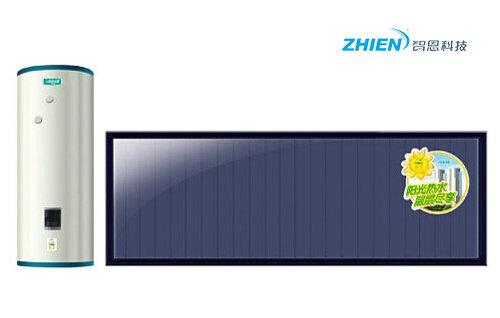 四季沐歌太阳能怡景系列产品介绍